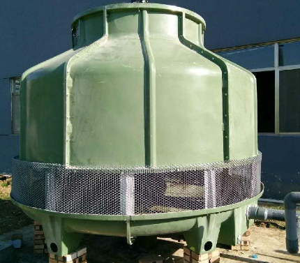 工業型圓形冷卻塔