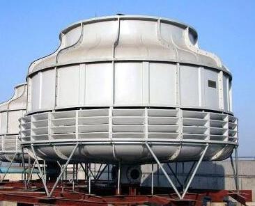 山東工業型冷卻塔