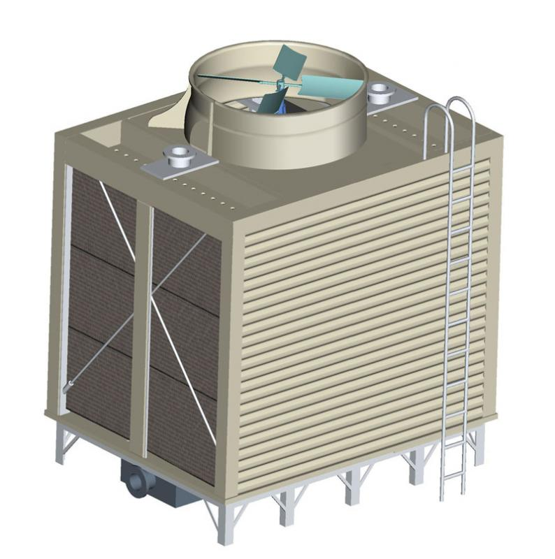 冷卻塔使用時需要注意哪些問題