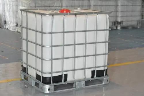 吨桶变形了,是我们使用不当的原因吗?