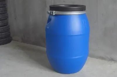 塑料桶在使用前需要检查的内容