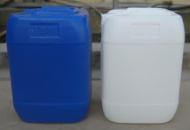 塑料桶出现裂缝该如何修补