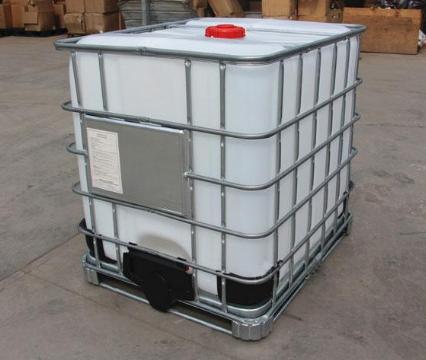 方形塑料吨桶