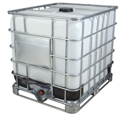 塑料吨包装桶
