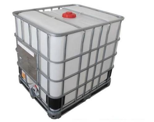 塑料式吨桶