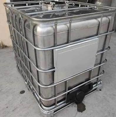不锈钢吨桶