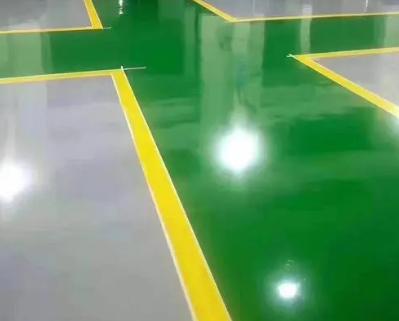 环氧地坪漆