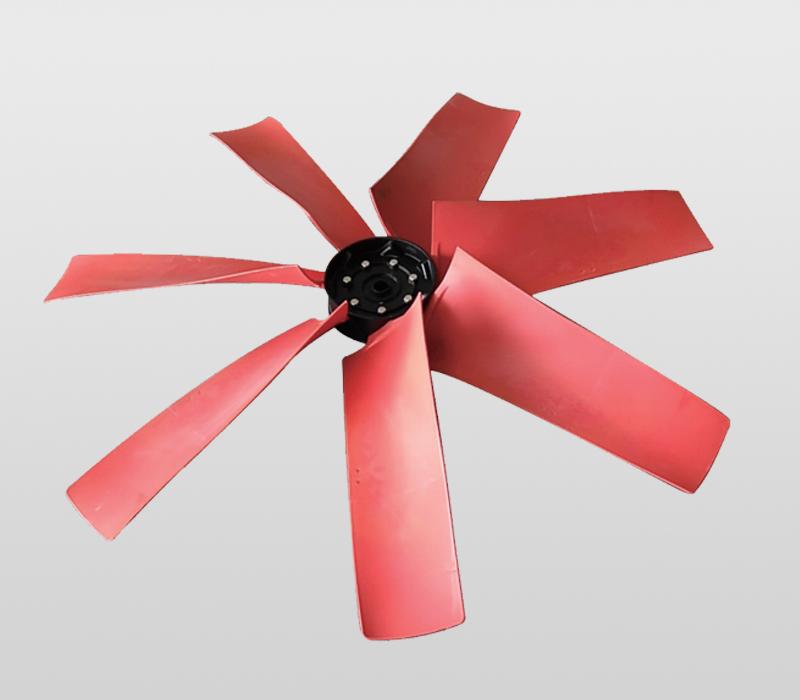 畜牧业专用风扇扇叶