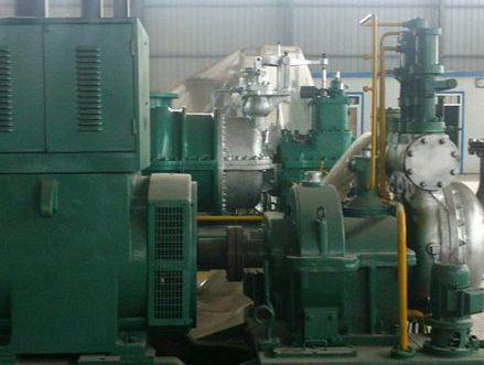 山东拖动型汽轮机