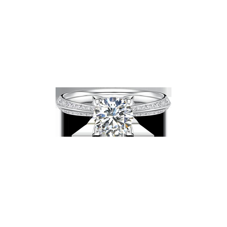 钻石怎样保养?