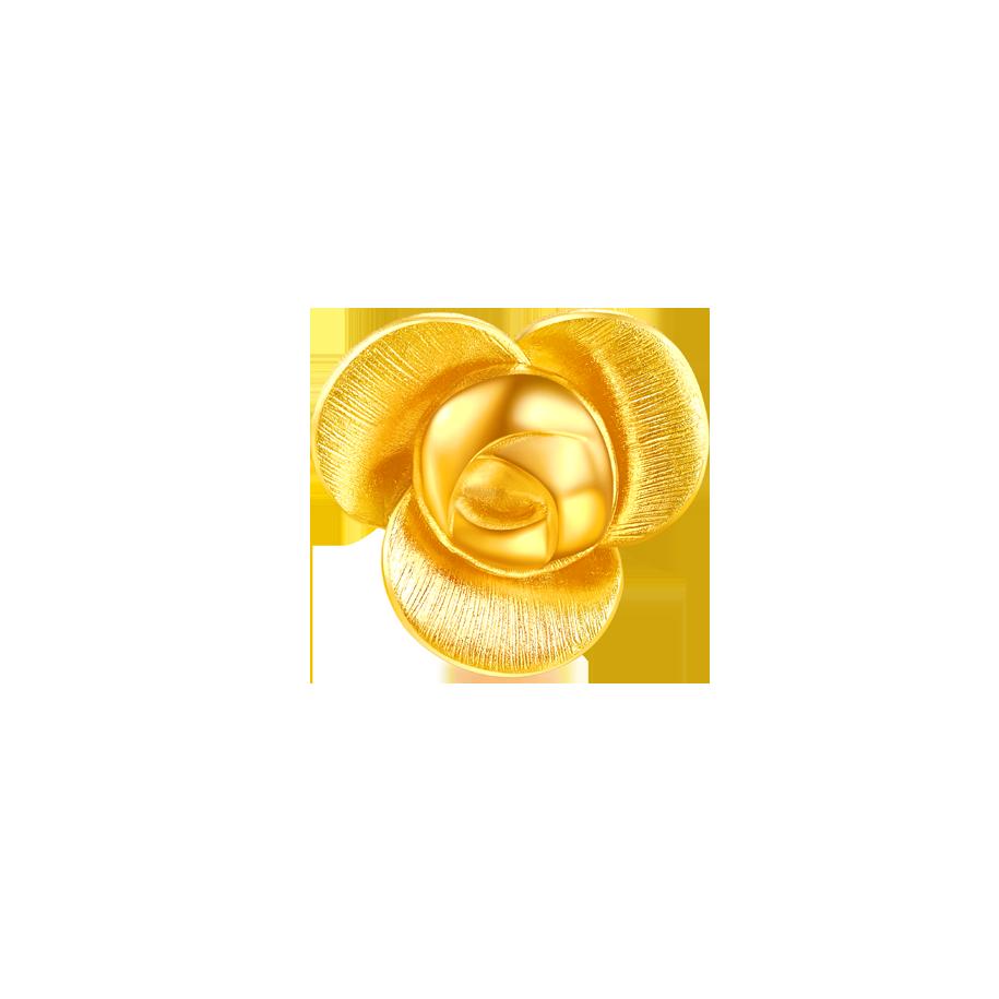 黄金首饰为什么会有泛白的现象我们又该怎么做?