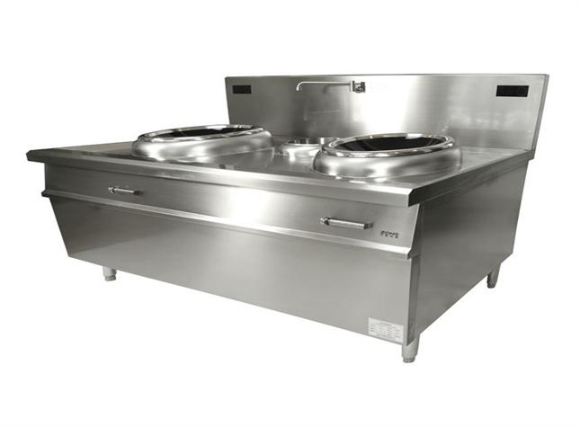 眉山商用厨房设备批发厂家谈商用厨房设备环境规定