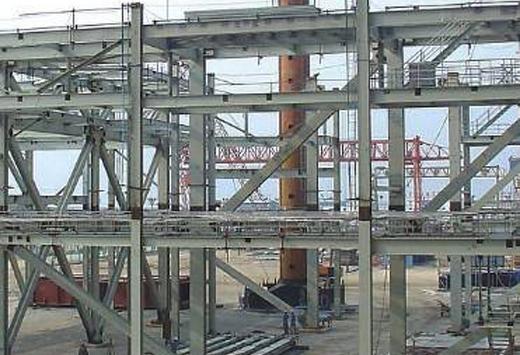 重型钢结构工程