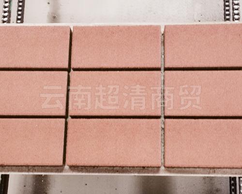 高强度矿钢渣生态透水砖图13