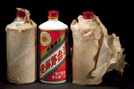 回收飞天茅台酒讲述白酒会不会过期