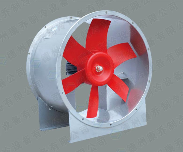 在使用过程中消防排烟风机出现运行速度不一致的原因有哪些?