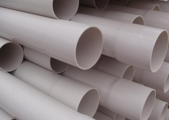 农业PVC给水管道