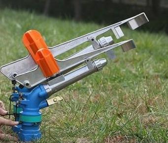摇臂喷头大田喷枪S9