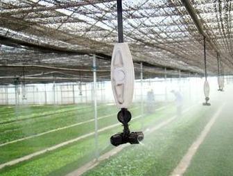 农业灌溉文丘里施肥器