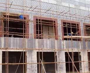建筑结构加固工程
