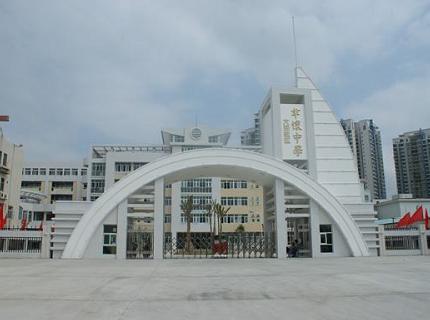 学校建筑加固案例