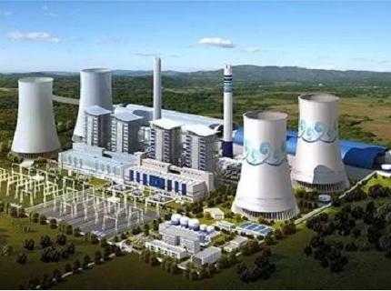 福清核电站