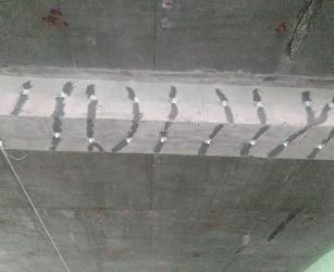 砌体结构裂缝修补