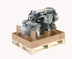 发动机包装箱