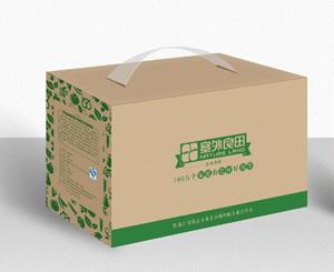 大米包装纸箱