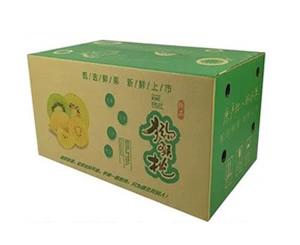 猕猴桃包装箱