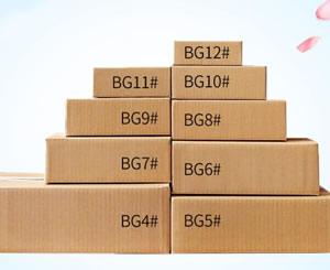 西安包装纸箱厂本期分享:包装纸箱的物理性能