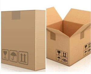 京东快递纸箱
