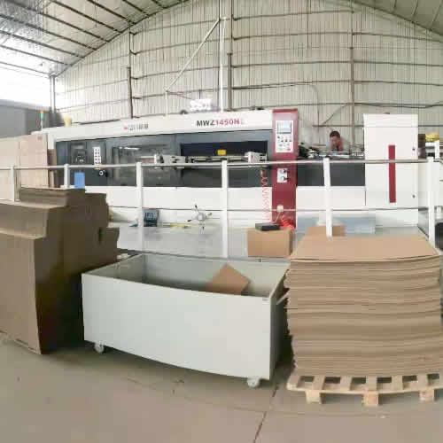 西安包装纸箱厂