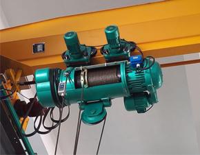 电动葫芦安装案例展示