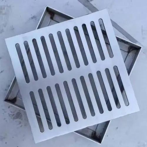 球墨鑄鐵溝體的設計方案