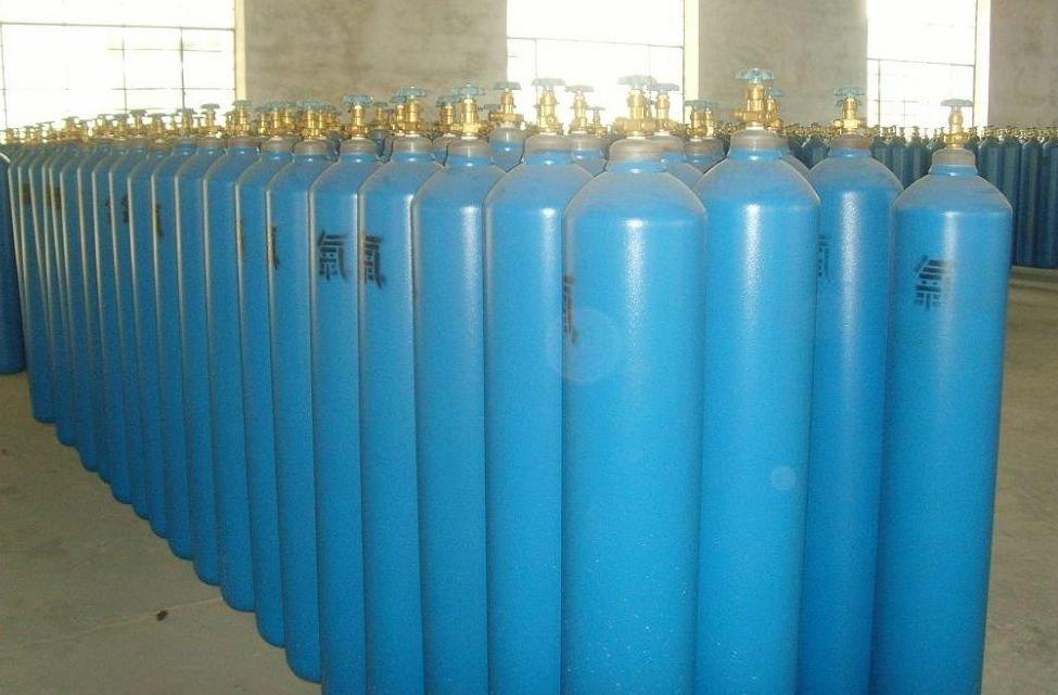 陕西氧气的某些主要用途和不良反应