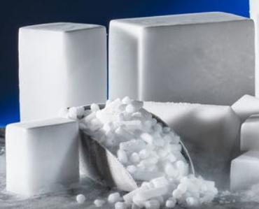 西安柱状的干冰的用途