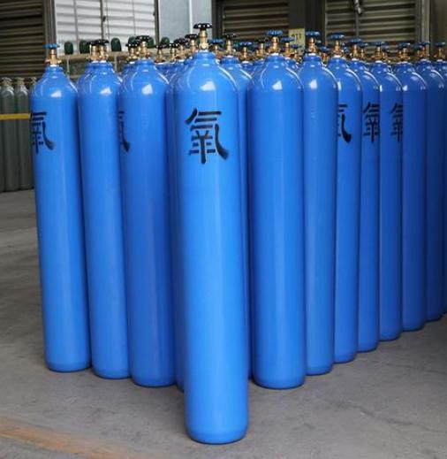 宝鸡氧气在机械制造行业的广泛应用