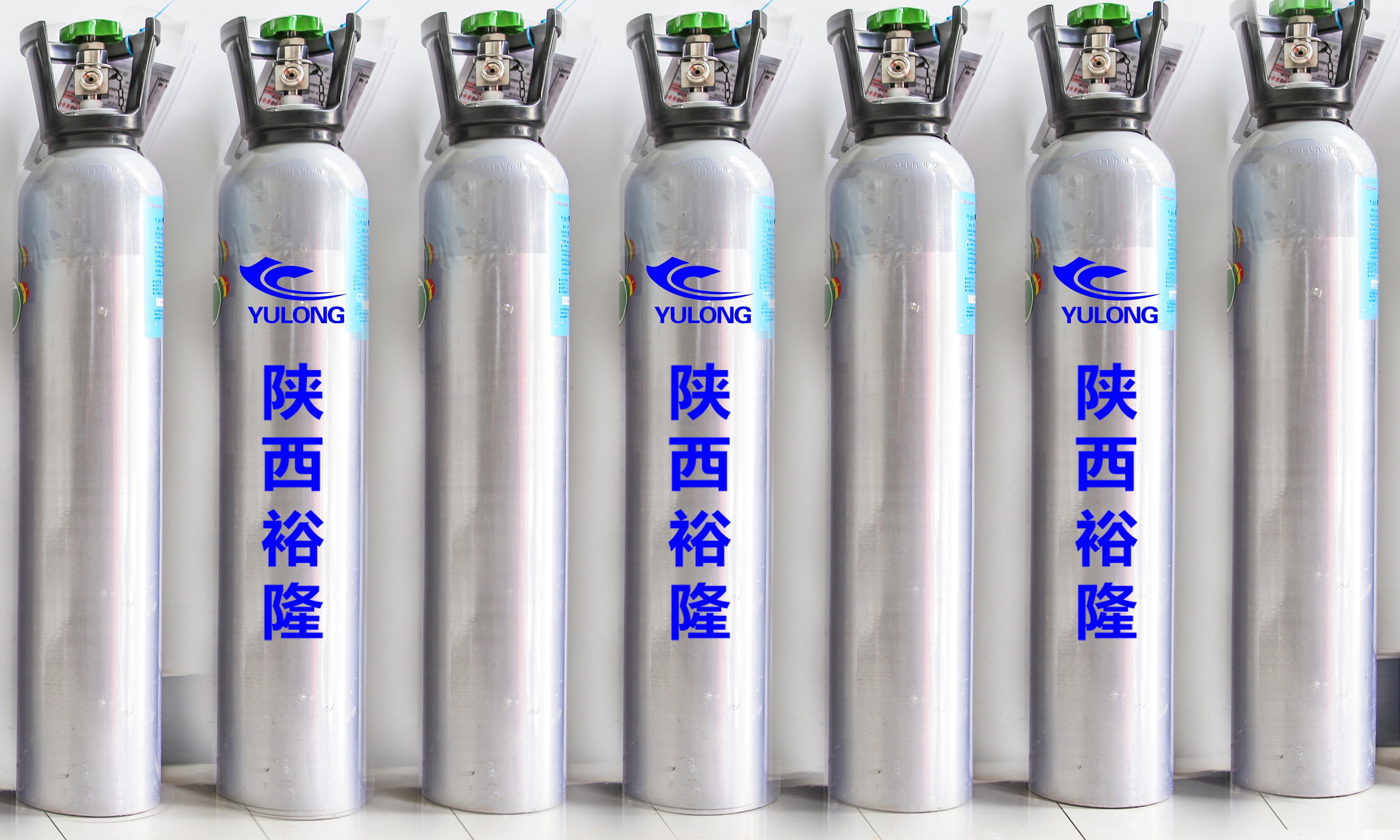 陜西氣體供應商告訴大家:標準氣體的用途