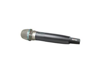 ACT-7H  专业型手握式无线麦克风