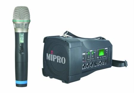 MA-100du/su  超迷你肩挂式无线喊话器
