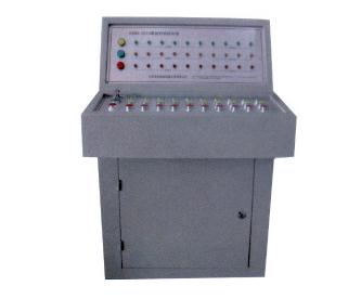 强弱电一体式控制系统