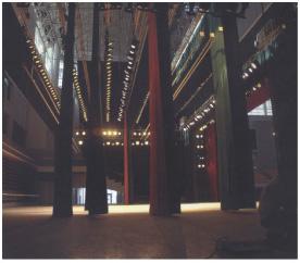 舞台电动吊杆