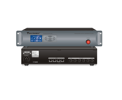 全数字多功能会议扩展主机RX-K2.0系列