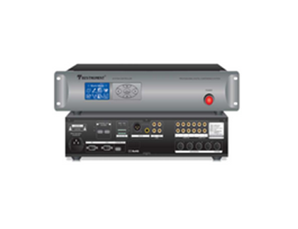 全数字2.4G无线会议主机RX-M2863/V系列