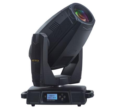 电脑摇头图案灯GTD-1500 I SPOT