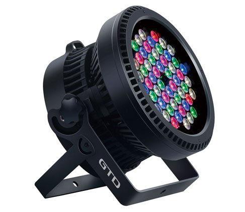 LED PAR灯 GTD-L354P