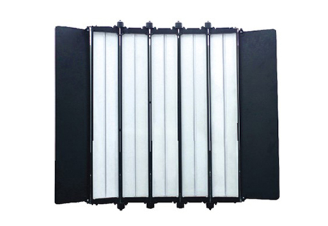 珍珠柔光灯(18W×10)