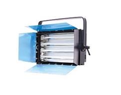PD-RGB36x4T 可调光三基色柔光灯