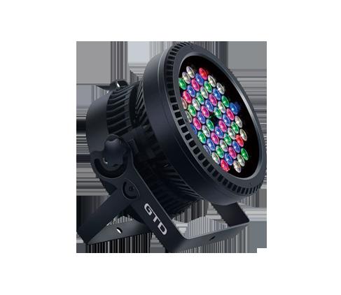 LED PAR灯 GTD-L354WP